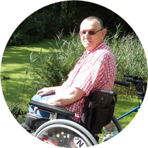 Physical disabilities service page